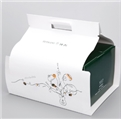 Application of product packaging bags